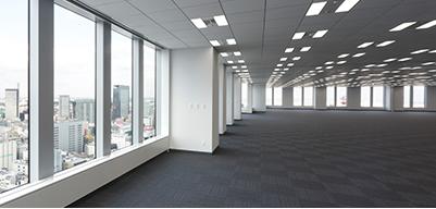 SENDAI TRUST TOWER〈OFFICE〉