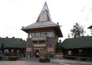 フィンランドサンタクロース村