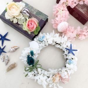 ③bless flower