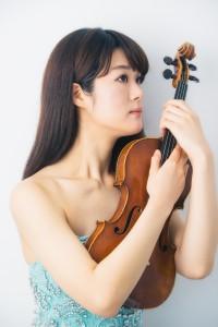 飯川直美(ヴァイオリン)クレジットなし